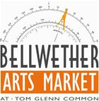 Bellwether Art Market logo
