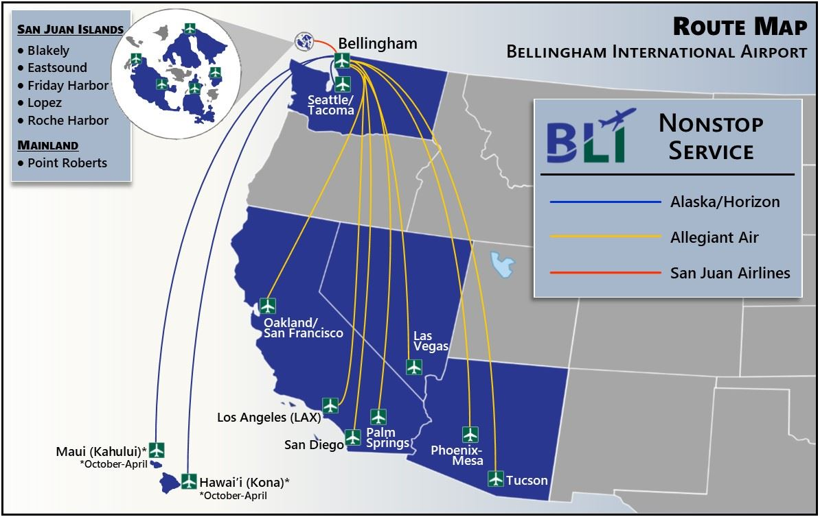 BLI Route Map - Nov 2018