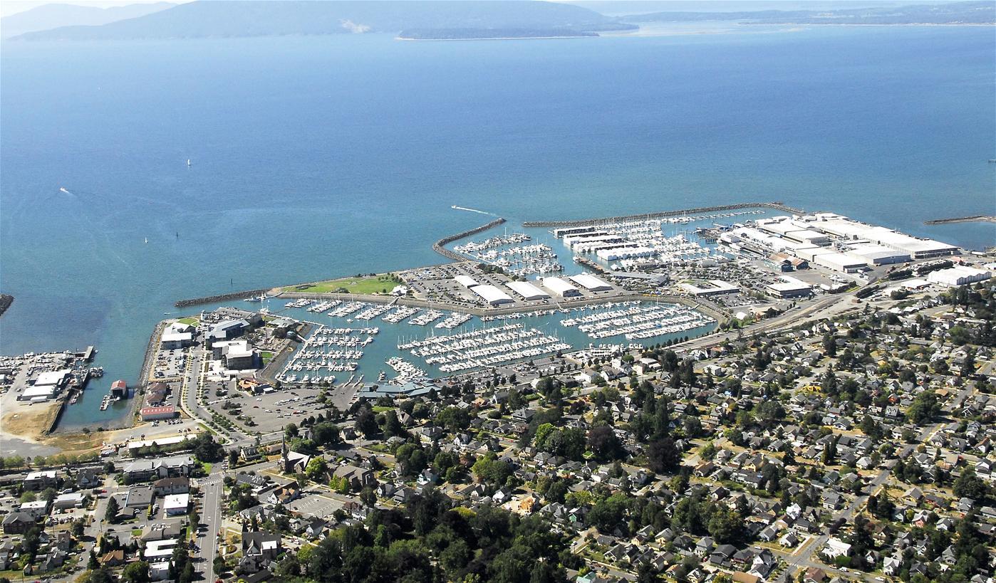 Squalicum Harbor | Port of Bellingham, WA - Official Website