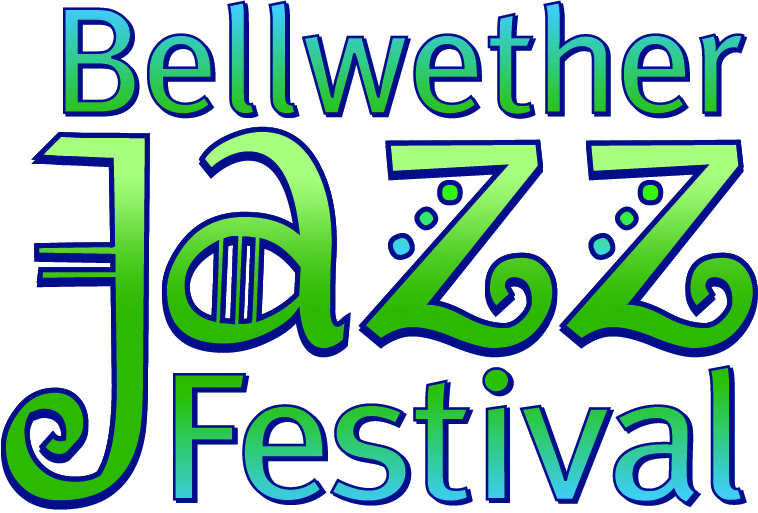 Bellwether Jazz Festival Logo